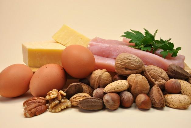 חלבון