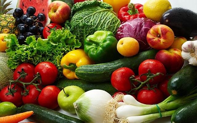 אכילה בריאה