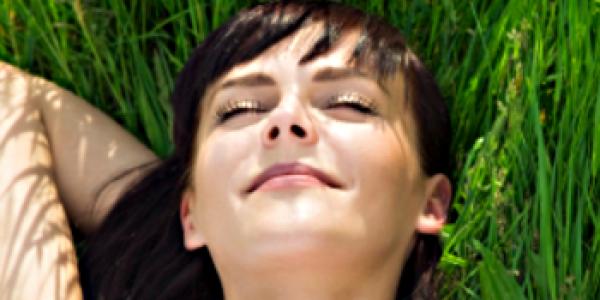ויטמין D לעור הפנים