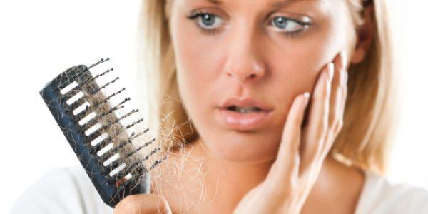 ויטמין D ונשירת שיער