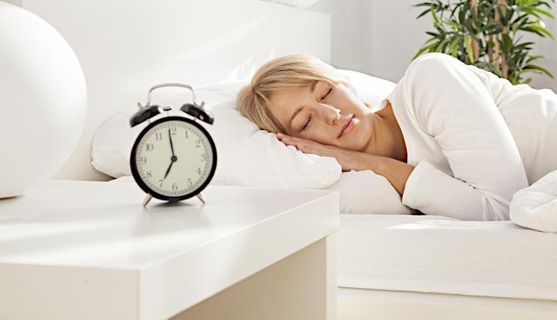 שינה טובה חשובה לבריאות