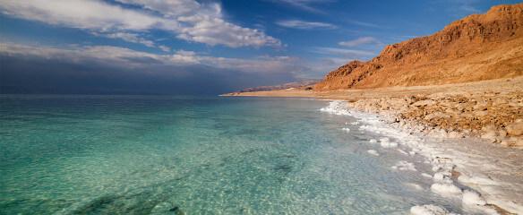 מים הם אחד מהמקורות למינרלים