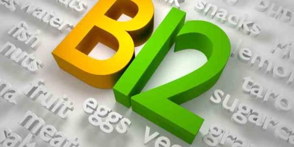 מחסור בויטמין B12