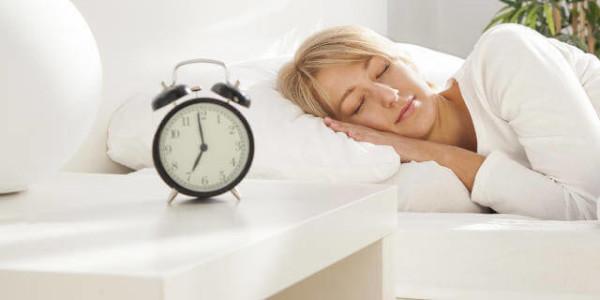 בעיות שינה- טיפול טבעי