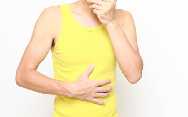 מחלות מעיים