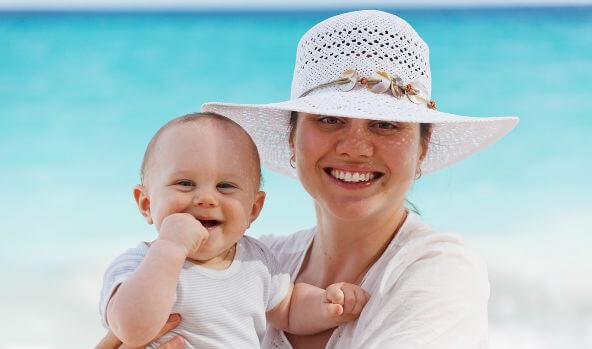 ויטמין D לתינוקות