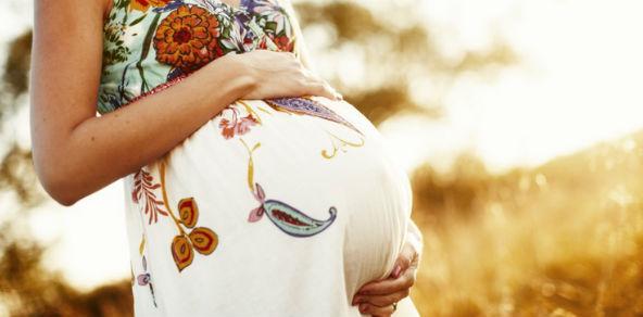 תוסף ברזל בהריון