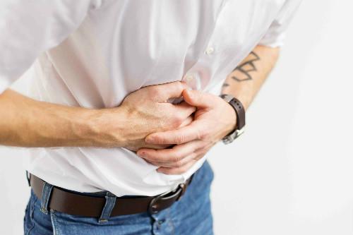 דלקת מעיים דלקת קיבה גסטריטיס
