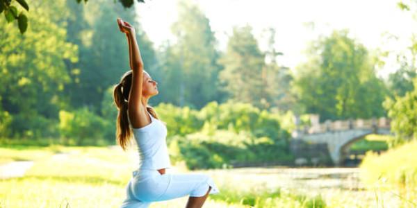 יוגה, מדיצטיה ומחלות מעי דלקתיות
