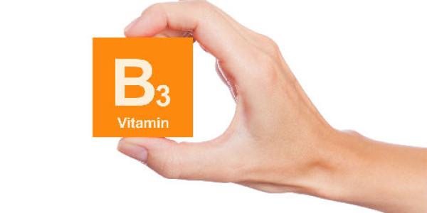 ויטמין B3 – חומצה ניקוטינית, ניאצין
