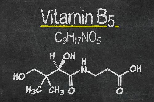 ויטמין B5