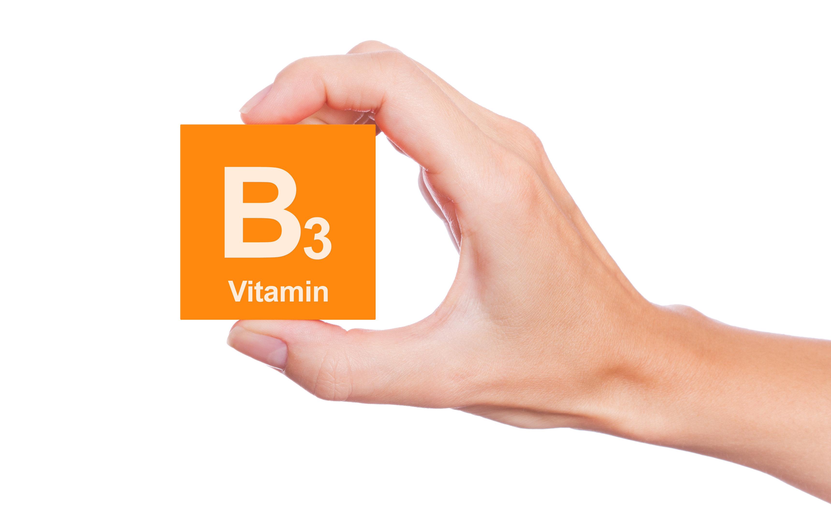 ויטמין B3