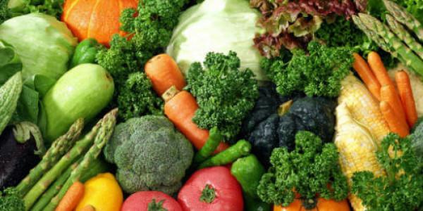 מזונות על – חמשת החשובים ביותר
