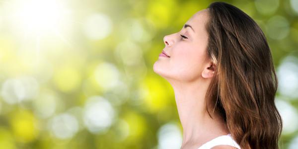 נשירת שיער אצל נשים / ויטמין לנשירת שיער