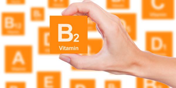 ויטמין B2 – ריבופלאבין