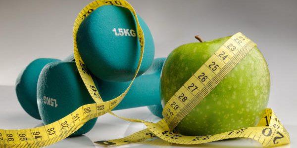 קומפלקס B וירידה במשקל