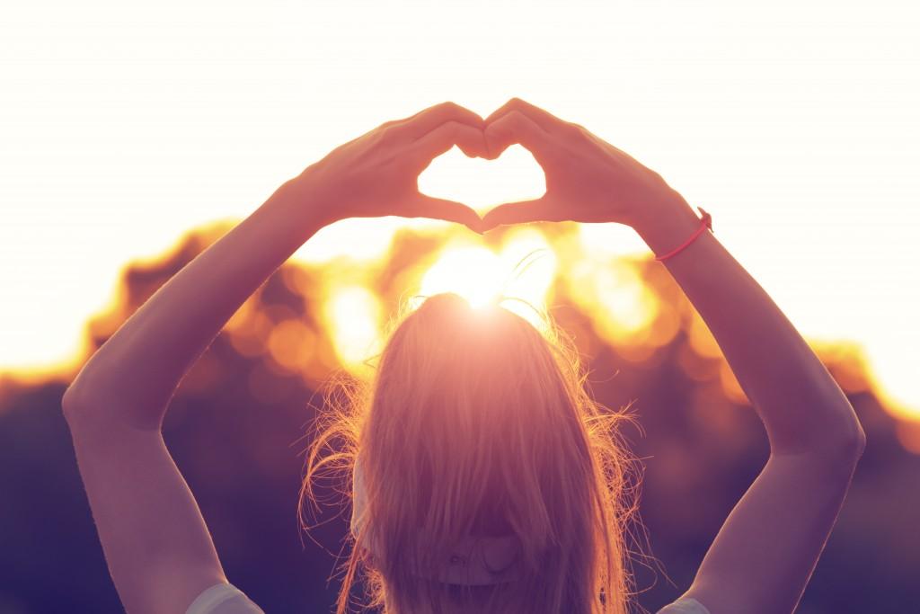 אהבה ושמחה