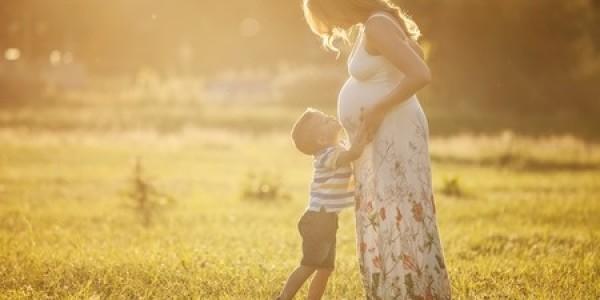 הריון בשיא עם ויטמין C