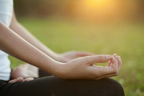 התמודדות עם מתח ולחץ