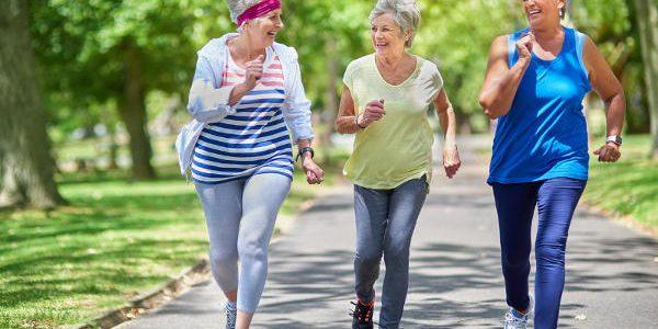 זקנה והתבגרות – התדרדרות טבעית של הגוף או מחסור באומגה 3?