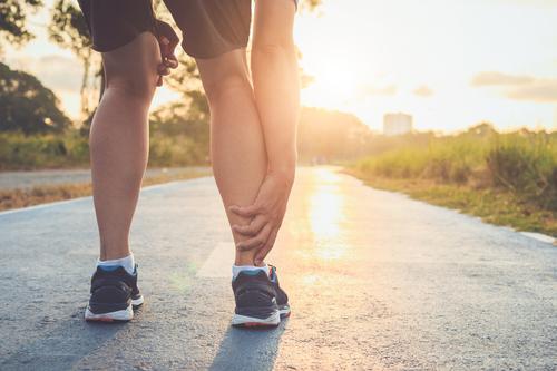 כאבי שרירים ממחסור במגנזיום