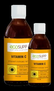 ויטמין C ליפוזומלי