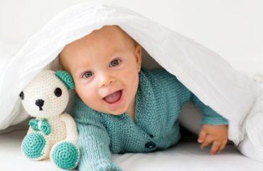 אנמיה אצל תינוקות