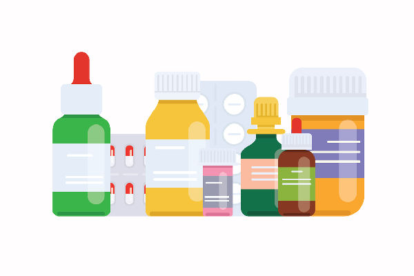 קונטראינדיקציות של תוספים ותרופות